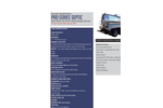 Straight Aluminum Septic Vacuum - Brochure