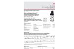 Herion NAMUR - Model 97300 Series - Solenoid Valve - Brochure