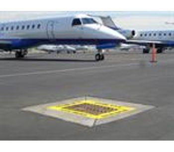 Safe Drain ™ Deicing Capture Storm Drain Insert - Aerospace & Air Transport - Airports