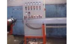 Cable Wire Machines Manufacturer Video
