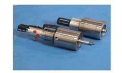 Stoneleigh - Hydraulic Actuator