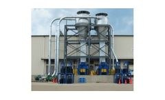 Complete Dust Collection Systems