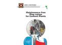Erosive- Plug Valves Brochure