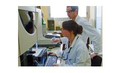 Laboratory Testing & Analysis Services