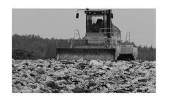 GPS solutions for landfill management industry