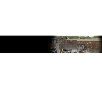 Landfill Operation Analysis Software