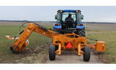 GCS:Dirt - Advanced Machine Control Tool