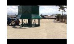 3510 Cold Air Drain Noise Video 2