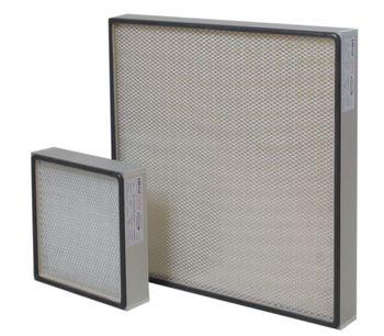 Mege - Model 69 MM - Laminar Flow Hepa Filters Aluminium Frame