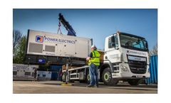24/7 Generator Hire Support Services