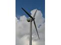 Bora Energy - Model 60 kW - Wind Turbines