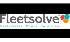 Fleetsolve receives major boost with buyout SIMEC – October 2019