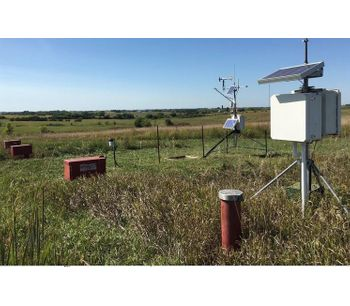 Hydrological and environmental monitoring Systems for Groundwater monitoring industry - Soil and Groundwater - Soil and Groundwater Monitoring and Testing-1