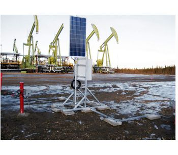Hydrological and environmental monitoring Systems for Groundwater monitoring industry - Soil and Groundwater - Soil and Groundwater Monitoring and Testing-2