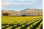 Hydrological and environmental monitoring Systems for Soil monitoring industry - Soil and Groundwater - Soil and Groundwater Monitoring and Testing