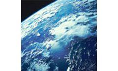 Basics of satellite antenna positioning for environmental monitoring