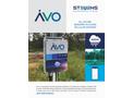 Stevens Avo - Complete Monitoring Station Platform - Brochure
