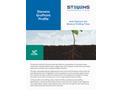 Stevens GroPoint Profile - Multi-segment Soil Profiling Sensor - Brochure