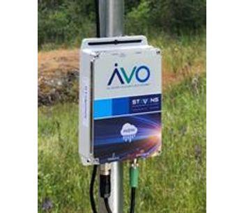 Complete Monitoring Station Platform-1