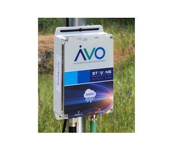 Stevens Avo - Complete Monitoring Station Platform
