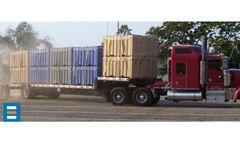 Blu-Med - Disaster Response Stockpile for Rapid Deployment