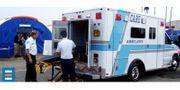 Hospital Surge & Isolation Capacity Accommodation