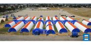 Deployable Field Hospitals and Medical Shelters