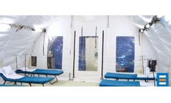 Blue-Med - Negative Pressure Isolation Rooms & Treatment Facilities
