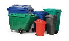 Model Pedigree Series - Specialty Waste & Recycle Bins