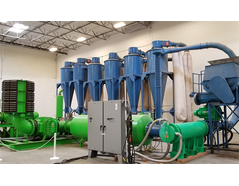 The Dryclone® Air Drying System