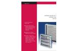 AirShield - Opposed Blade Damper Brochure