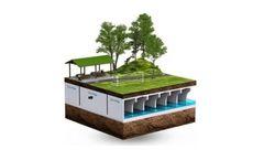StormTrap - Underground Stormwater Detention System