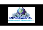AgriWise - Model ECR EPA No. 86460-3 - Calcium Hypochlorite Tablets