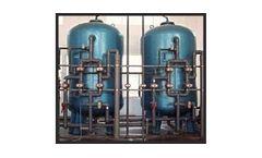 PAT - Industrial Water Softeners