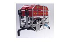RSL - Jetpump Suction Dredger