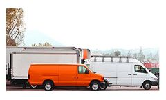 Fleet Tracking Services