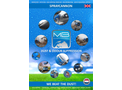 MB Dustcontrol - Dust & Odour Suppression - Brochure