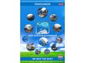 MB Dustcontrol - Dust & Odour Suppression - Brochure