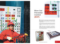Blow Out Preventer Control System Brochure