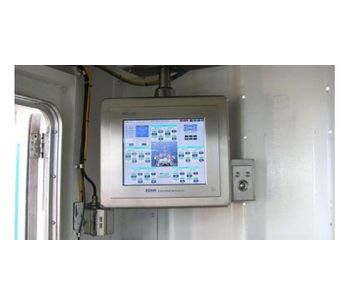 Blow Out Preventer Control System