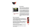 Model 8011 - Monitoring Controller System Brochure