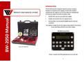 Model BW-2050 - Weighing Full Kit Brochure