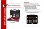 Model BW-2050 - Weighing Full Kit Brochure