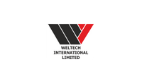 Weltech International Ltd