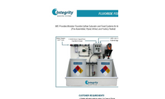 IMS - Fluoride Feed System - Brochure