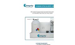 IMS - Sodium Hypochlorite Feed System Brochure