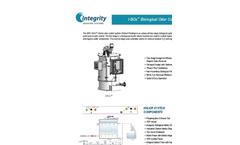 IMS - Model I-BOx™ - Biological Odor Control System -  Brochure