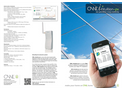 Intuition-pv - Solar PV Monitoring System Brochure