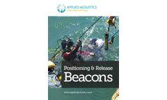 ROMOR - Positioning Beacons - Brochure