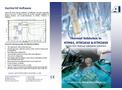 Interface - Model 825 - Thermal Validation Brochure